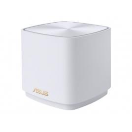 Sistema WIFI Mesh Asus Zenwifi AX Mini XD4 Pack 2U White