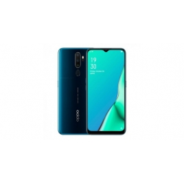"""Smartphone Oppo A9 (2020) 6.5"""" OC 4GB 128GB 4G Android 9.0 Green"""