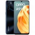 "Smartphone Oppo A91 6.4"" OC 8GB 128GB 4G Android 9.0 Lightening Black"