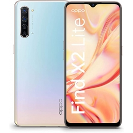 """Smartphone Oppo Find X2 Lite 6.4"""" OC 8GB 128GB 5G Android 10 Pearl White"""