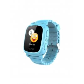 Smartwatch Elari Kidphone 2 GPS Blue