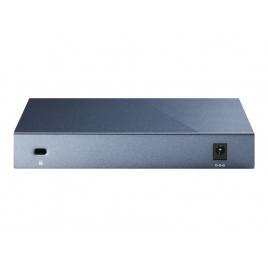 Switch TP-LINK 10/100/1000 8 Puertos