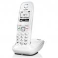 Telefono Inalambrico Siemens Gigaset AS405 Manos Libres White