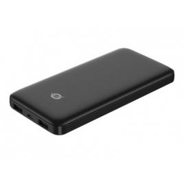 Bateria Externa Universal Conceptronic 10.000MAH USB Black