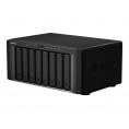 Cabina Almacenamiento Synology DS1817 8 Bahias Sata Glan 4GB