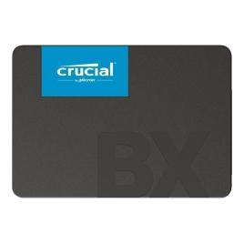 """Disco SSD 2.5"""" Crucial 960GB BX500 Sata"""