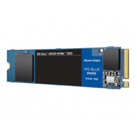 Disco SSD M.2 Nvme 500GB Western Blue 2280
