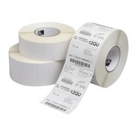 Etiquetas Termicas Zebra Z-PERFORM 880409-031DU 2100U/Rollo 57X32MM Pack 12U