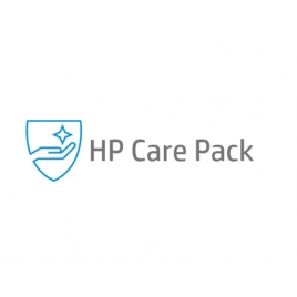 Extension de Garantia a 3 AÑOS Portatil HP Recogida Y Entrega