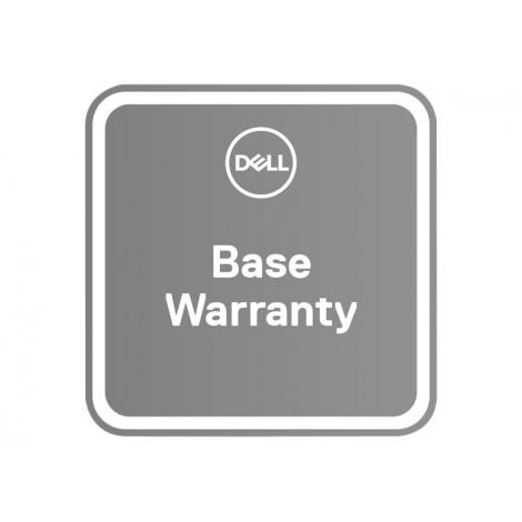 Extension de Garantia a 5 AÑOS Dell IN Situ SDL 10X5