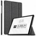 Funda Tablet Subblim Shock Case Black para Samsung TAB a T510 / T515