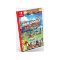 Juego Switch - Overcooked! ALL YOU CAN EAT