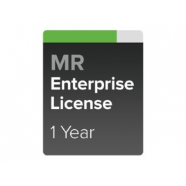 Licencia Meraki MR Enterprise Cloud Controller 1 año