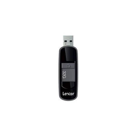 Memoria USB 3.0 Lexar 128GB Jumpdrive S75 White/Black