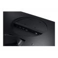 "Monitor Samsung 28"" IPS UHD 4K UR55 3840X2160 4ms DP HDMI Black"