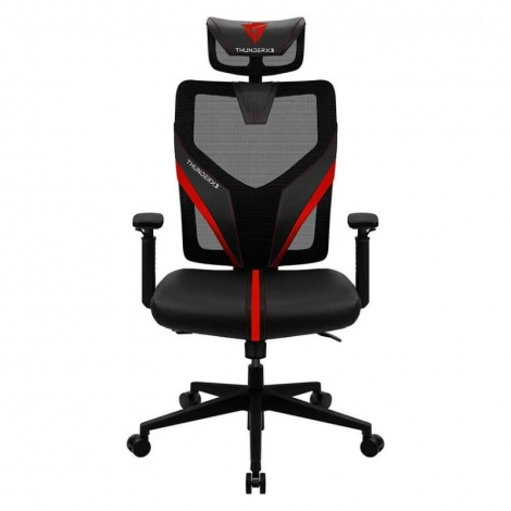 Silla Gaming Thunderx3 Yama1 Black / red