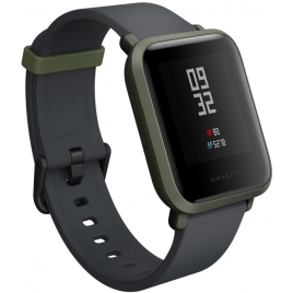 Smartwatch Xiaomi Amazfit BIP S GPS Carbon Black