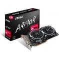 Tarjeta Grafica PCIE AMD Radeon RX 580 Armor 8GB DDR5 DVI 2Xhdmi 2XDP