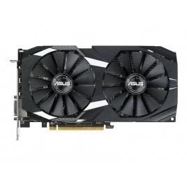 Tarjeta Grafica PCIE AMD Radeon RX 580 Dual Gaming 8GB DDR5 DVI 2Xhdmi 2XDP