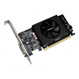Tarjeta Grafica PCIE Nvidia GF GT 710 1GB DDR5 DVI HDMI