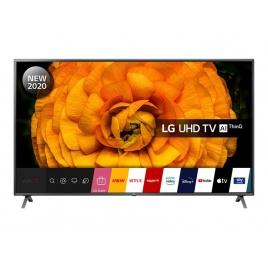 """Television LG 86"""" LED 86Un85006la 4K UHD Smart TV"""