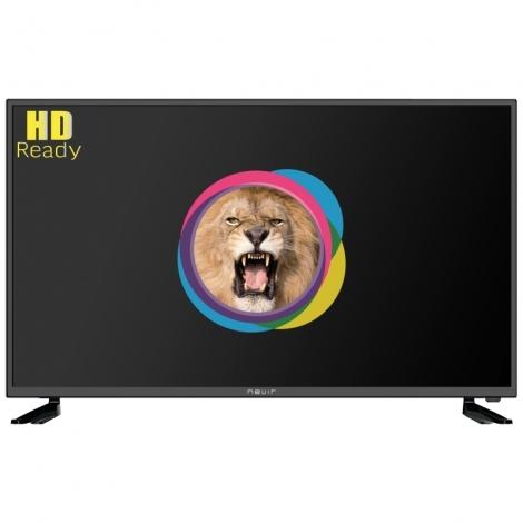 "Television Nevir 39"" LED 7702 HD Black"