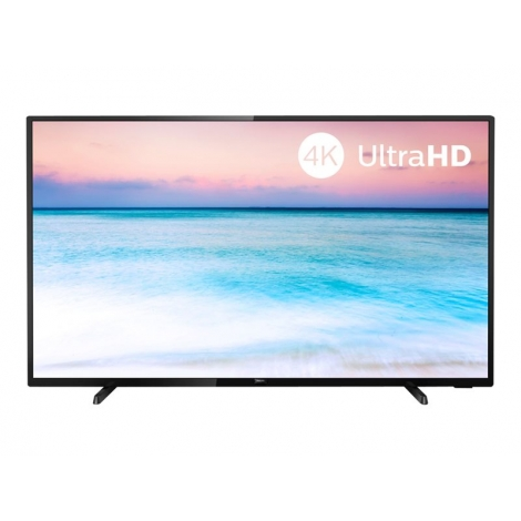 "Television Philips 70"" LED 70PUS6504 4K UHD Smart TV"