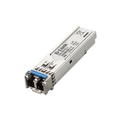 Transceiver D-LINK SFP MINI-GBIC Gigabit LX-LC