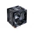 Ventilador CPU Cooler Master Hyper 212 LED Turbo Black