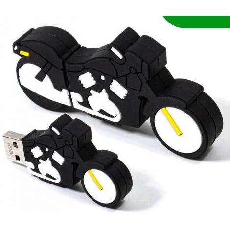 Memoria USB HT Figuras 32GB Moto