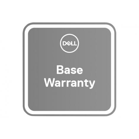 Extension de Garantia a 3 AÑOS Dell Basic Onsite 8X5 SDL