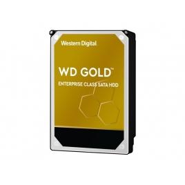 Disco Duro 12TB Sata6 256MB 7200RPM Western Gold