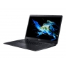 "Portatil Acer Extensa 215-22 Ryzen 3 3250U 8GB 256GB SSD 15.6"" FHD W10 Black"