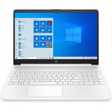 "Portatil HP 15-EQ1084NS Ryzen 5 5400U 8GB 256GB SSD 15.6"" HD W10 White"