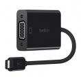 Adaptador Belkin USB-C Macho / VGA Hembra