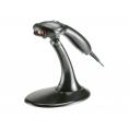 Lector Codigo de Barras Honeywell Voyager MS9540 CG C/Pulsador USB Black