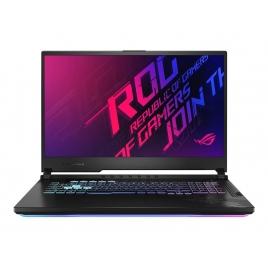 "Portatil Asus ROG G712LV-H7007 CI7 10750H 16GB 1TB SSD RTX 2060 6GB 17.3"" FHD Freedos Black"