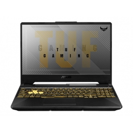 "Portatil Asus TUF Gaming FX506LH-BQ116 I7-10870H 16GB 1TB SSD GTX 1650 4GB 15.6"" FHD Black"