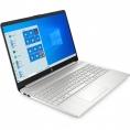 """Portatil HP 15S-EQ1064NS Ryzen 5 4500U 8GB 256GB SSD Radeon R3 15.6"""" HD W10 Silver"""
