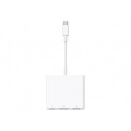 Adaptador Apple USB-C a AV Digital
