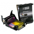 Cinta Ribbon Color Ymcko 100 Imagenes para Zebra ZXP Series 1
