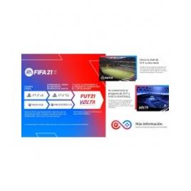 Juego PS4 / PS5 Fifa 21 Standard Edition