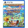 Juego PS5 - Overcooked! ALL YOU CAN EAT