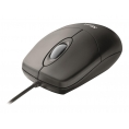 Mouse Trust Optical Mouse USB