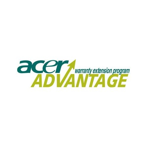 Extension de Garantia a 3 AÑOS Acer IN Situ NBD para Travelmate / Extensa