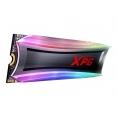 Disco SSD M.2 Nvme 256GB Adata XPG Spectrix S40G RGB 2280