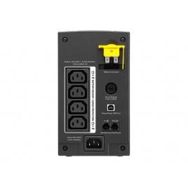 S.A.I. APC BACK-UPS Bx700ui 700VA 390W