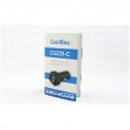 Cargador USB Coolbox 2Xusb 3.1A para Coche