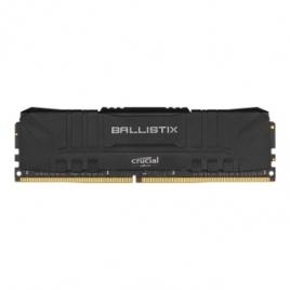 DDR4 8GB BUS 2666 Crucial CL16 Ballistix Black