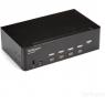 Conmutador KVM Startech 4X1 HDMI USB